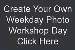Create Your Own Weekday Photography Workshop Click Here