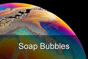 Soap Bubble Photography Workshop