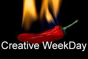 Creative Photography Weekday Workshop