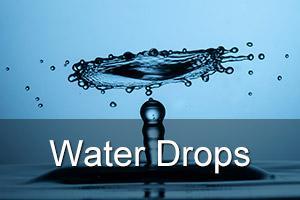 Water Drop Photography Workshop