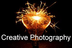 Creative Photography Workshop Day